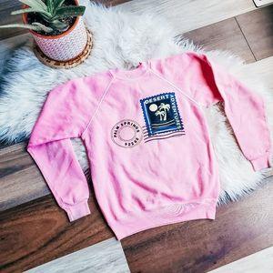 Vintage Hanes sweater